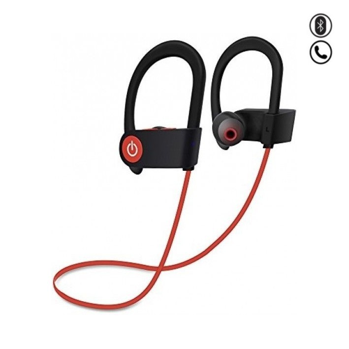 CASQUE BLUETOOTH IN EAR + MAINS LIBRES